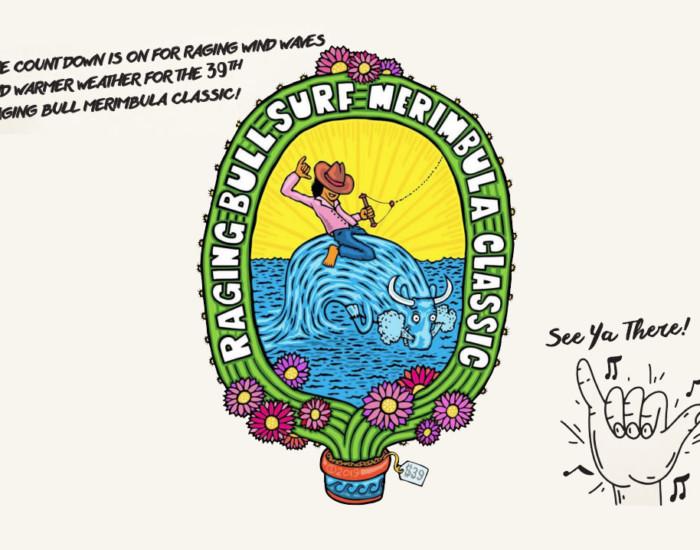 Raging Bull Surf Merimbula Classic