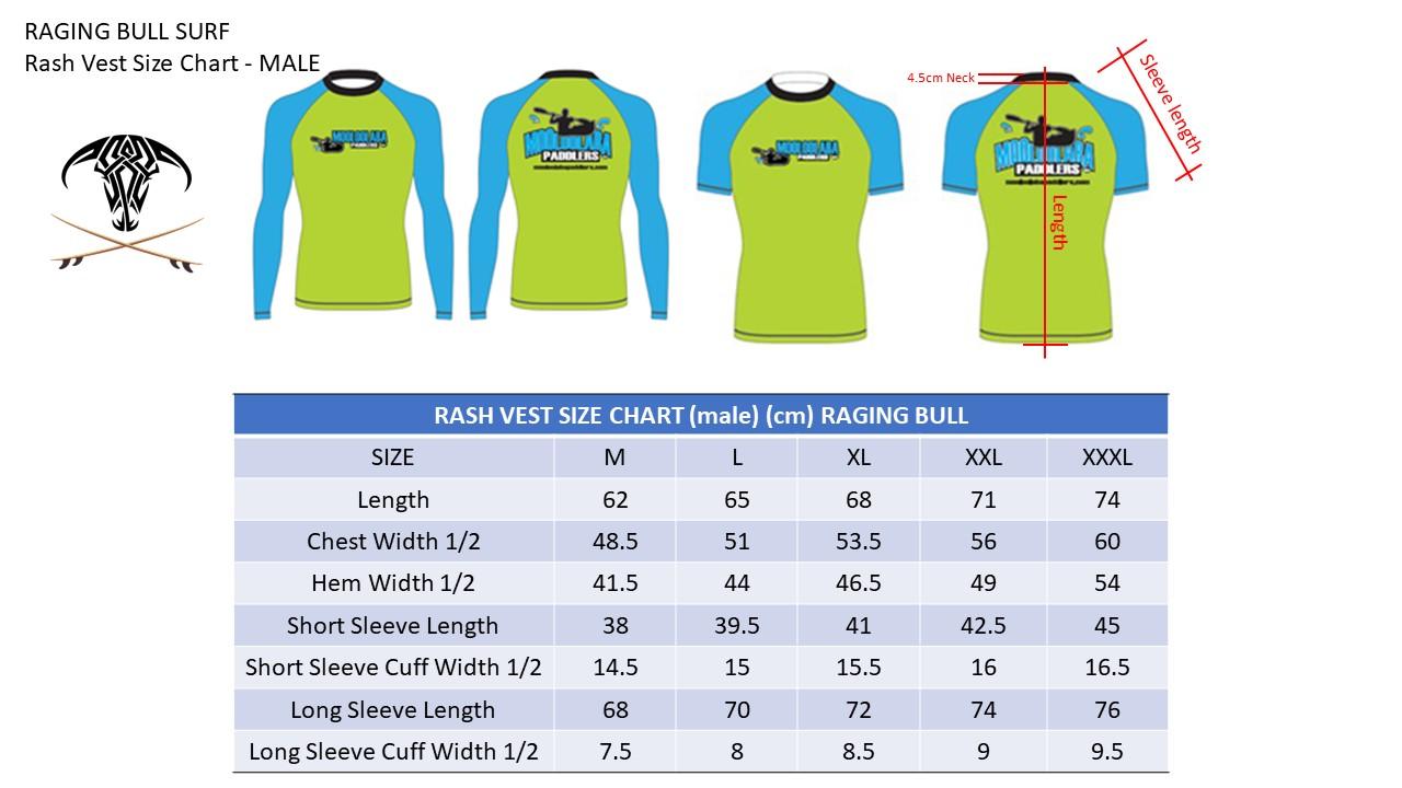 Raging-Bull-Size-Chart-Rash-Vest-MALE